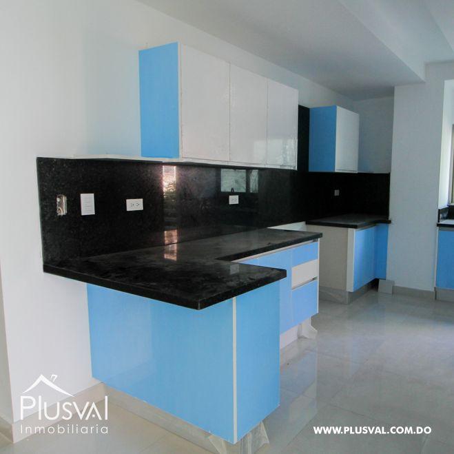 Apartamento en venta en Urb. Real 189351
