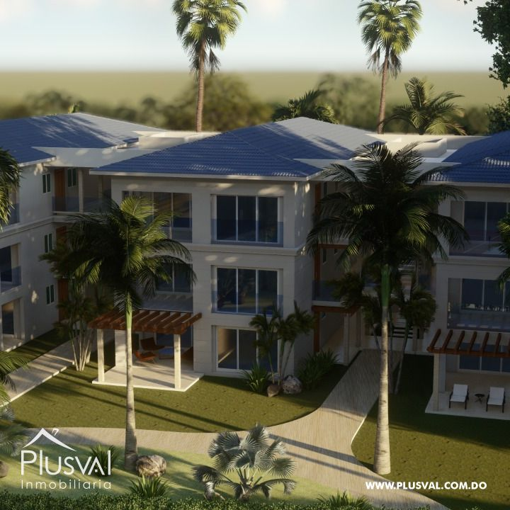 Complejo privado Riviera Golf
