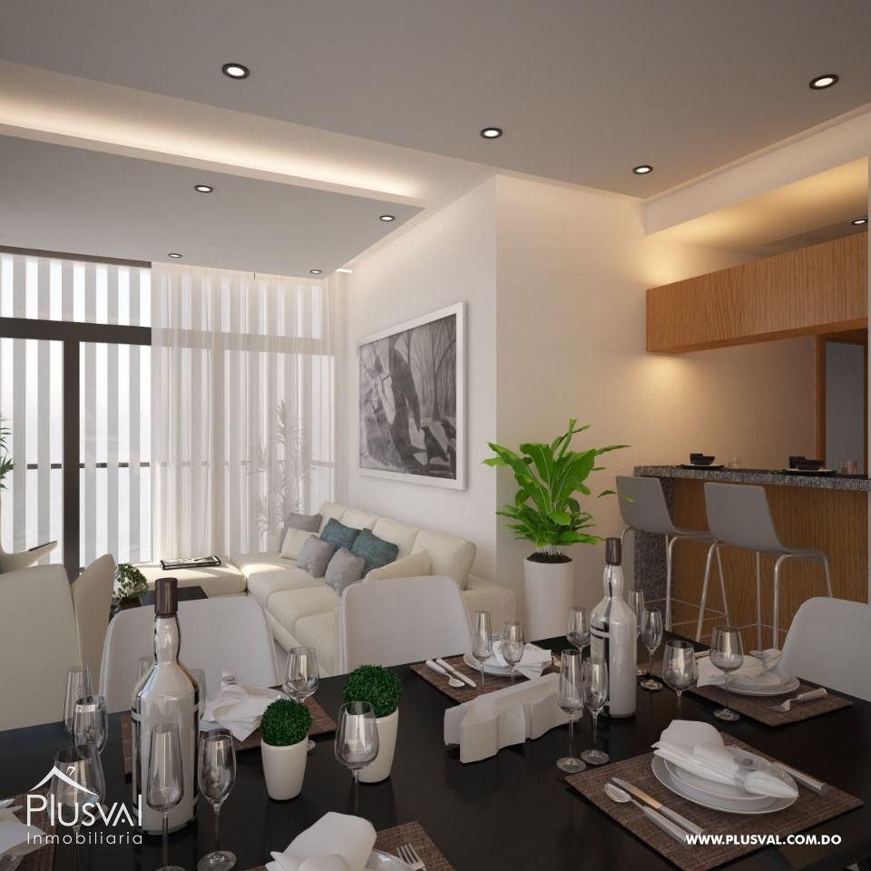 Apartamentos Nuevo Alma Rosa I 168820