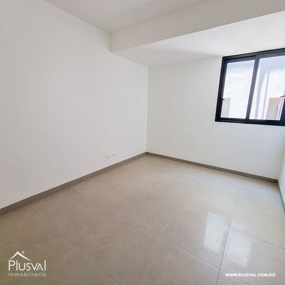 Apartamento en Alquiler en Evaristo Morales 172802