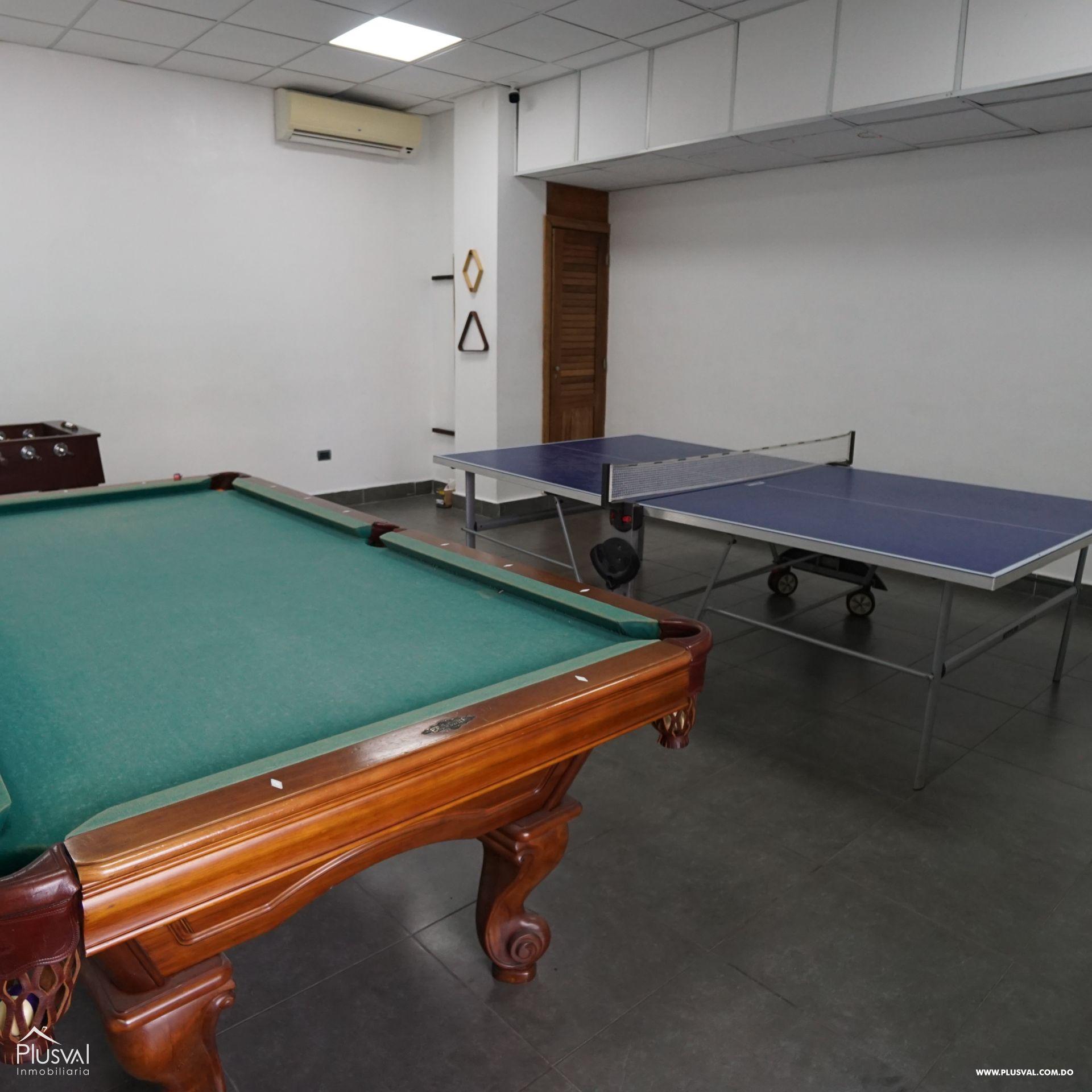 Lujoso apartamento en VENTA en Zona Residencial de NACO 182989