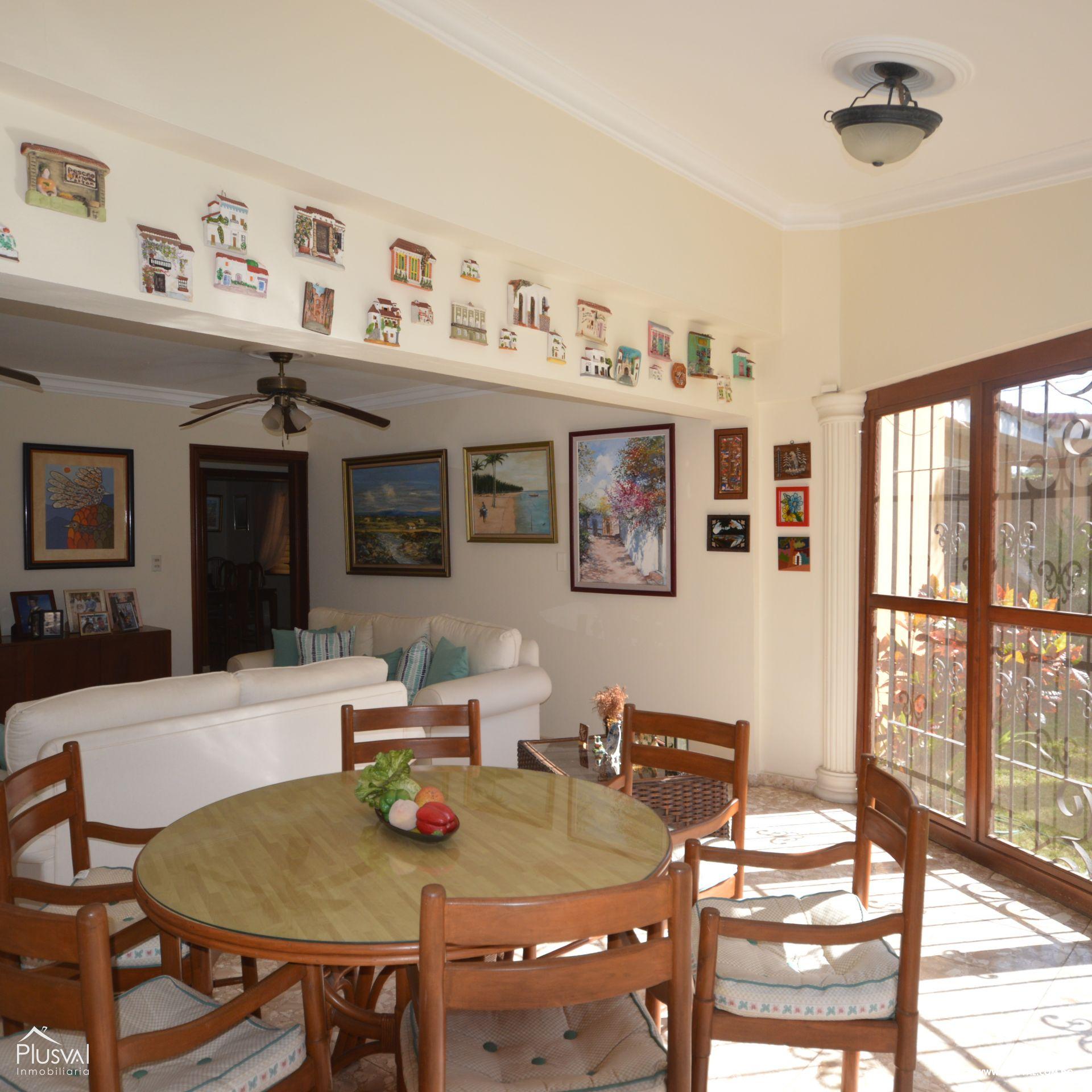 Casa en venta, Altos de Arroyo Hondo III 172848