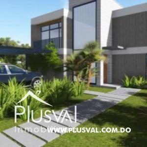 Villas a la venta en proyecto turístico Playa Nueva , La Romana 155696