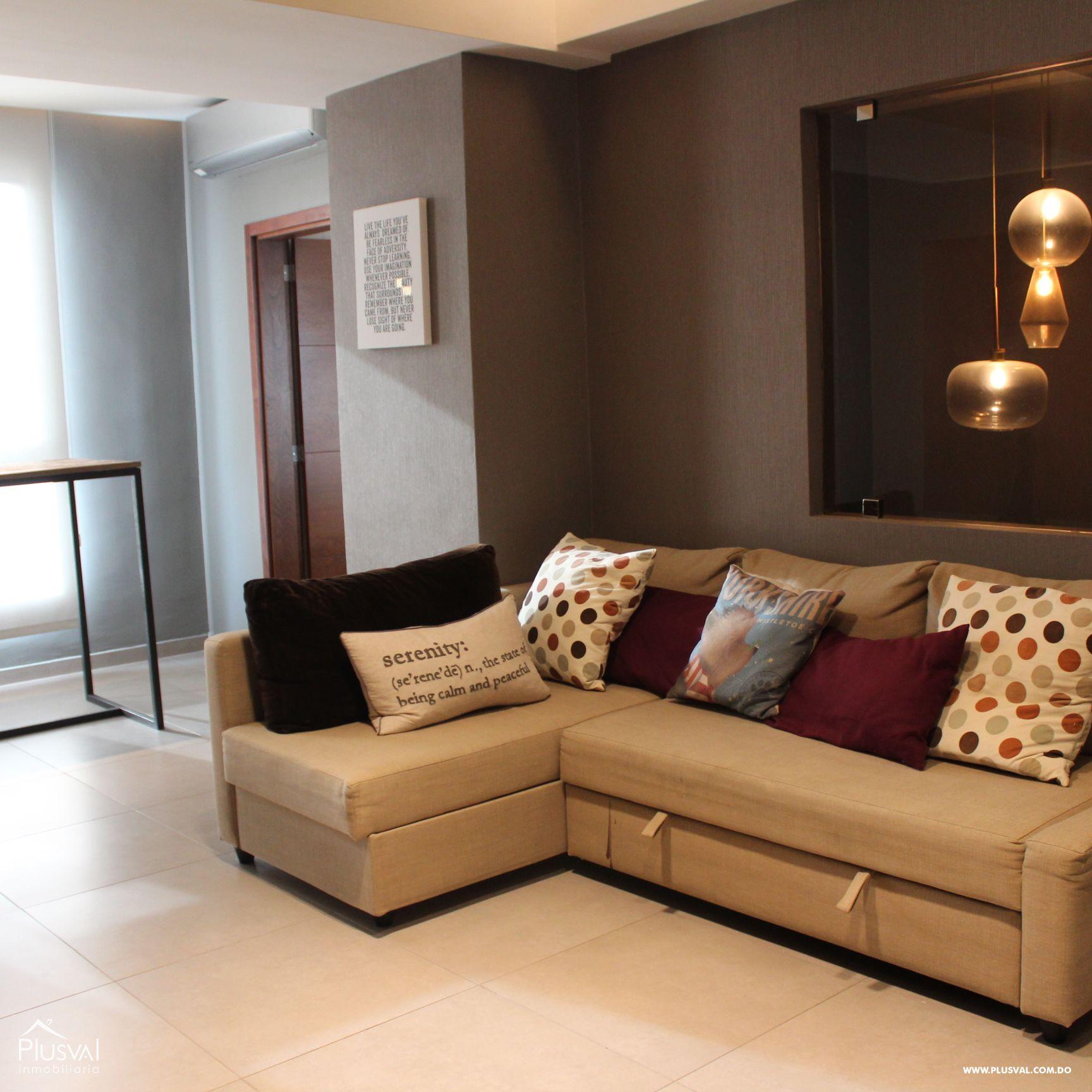 Magnifico Apartamento tipo Ph en venta, Serralles 168903