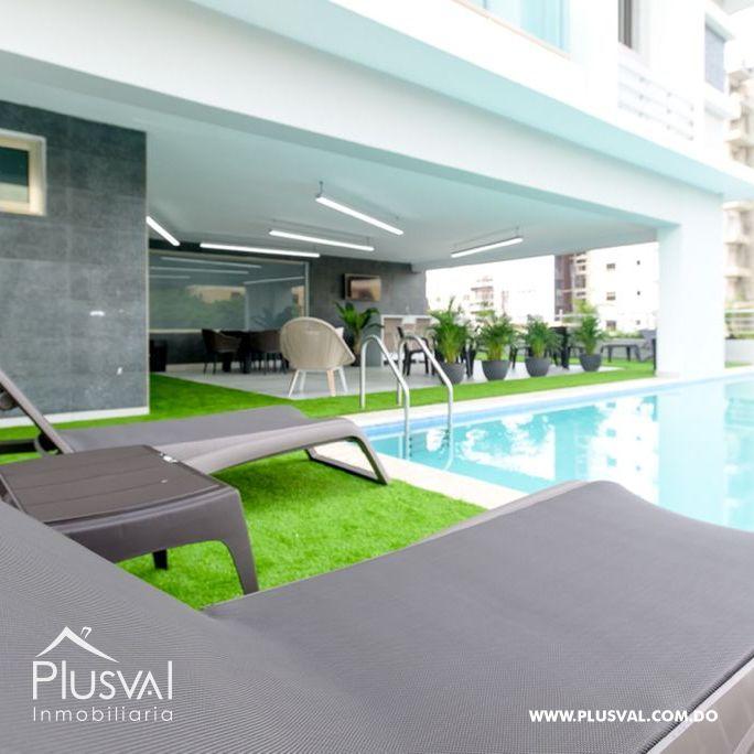 Moderno proyecto residencial, Evaristo Morales 186075