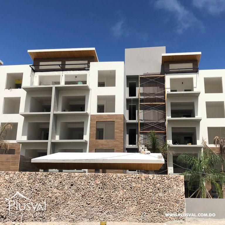 Apartamentos en venta, Punta Cana 183904