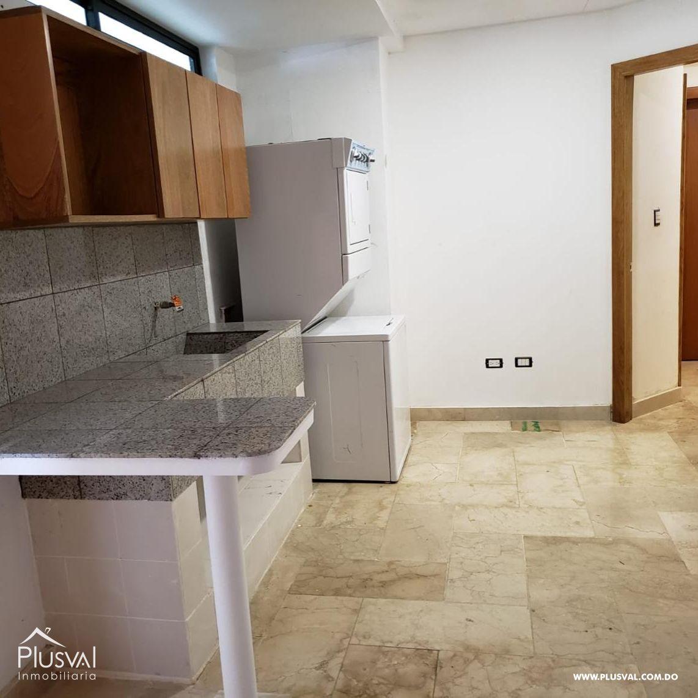 Apartamento en alquiler amueblado Piantini 189334