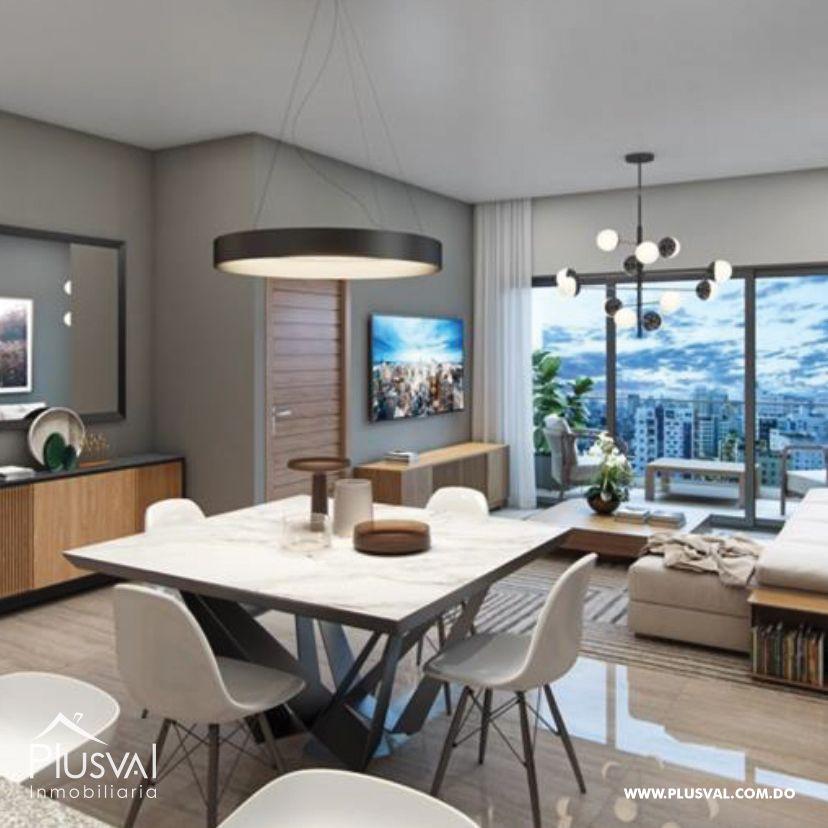Apartamento en Venta, Av. Independencia 176246