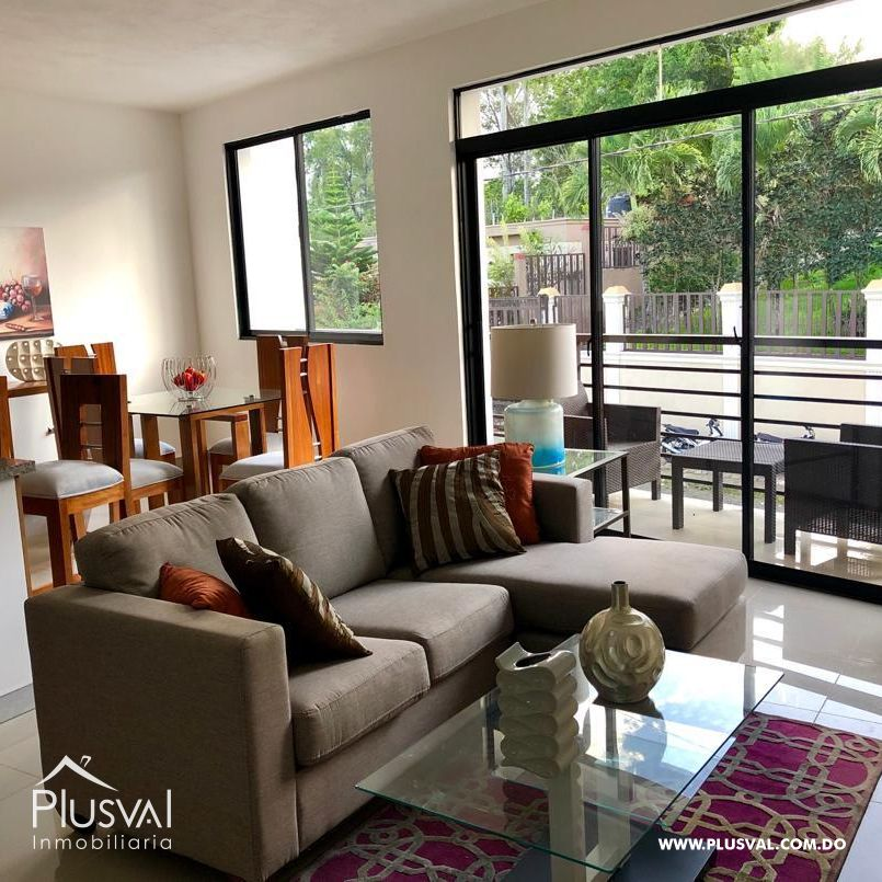 Increíbles apartamentos de inversión en Jarabacoa