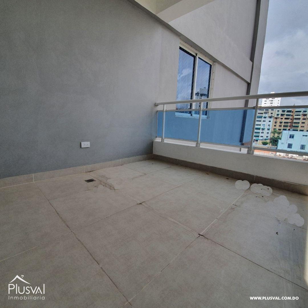 Apartamento en venta en La Esperilla 152707