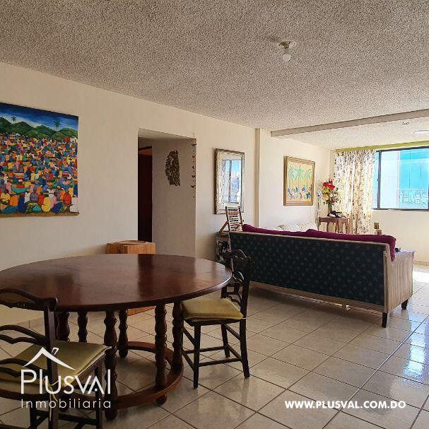 Apartamento en venta, Sector de Naco, Santo Domingo