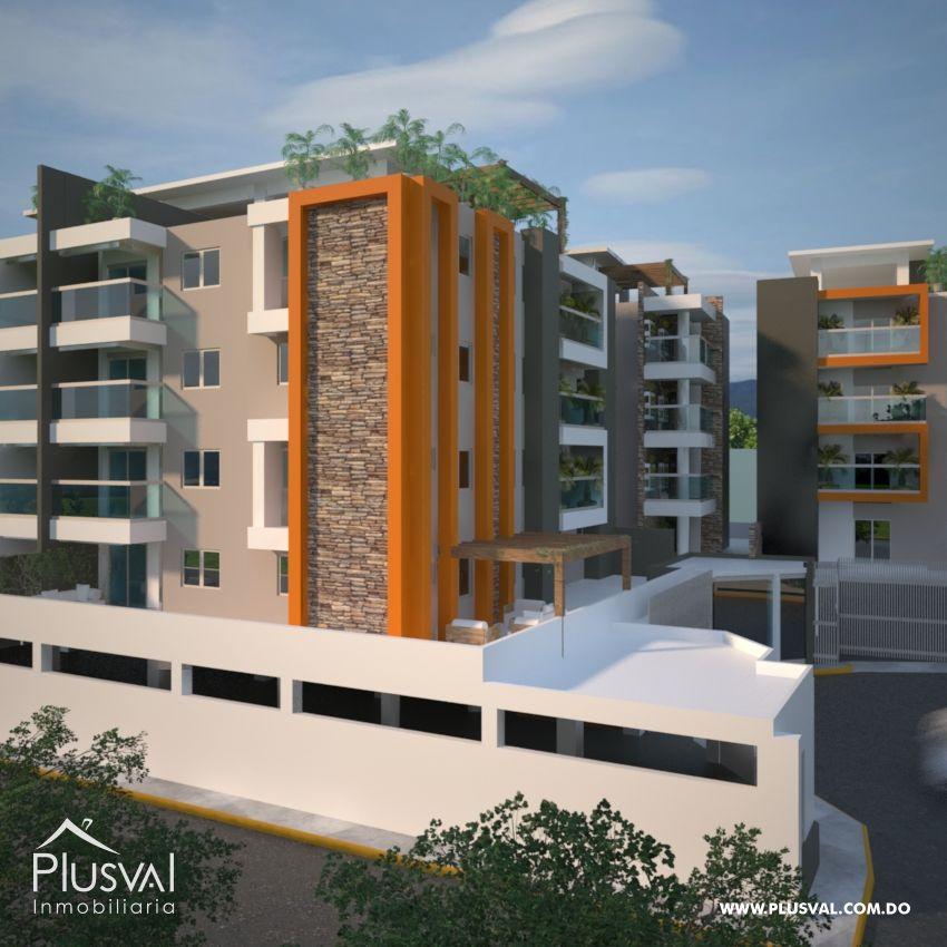 Apartamentos en San Isidro con Ascensor 165893