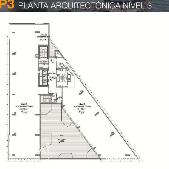Local de Alquiler, Gala 182096