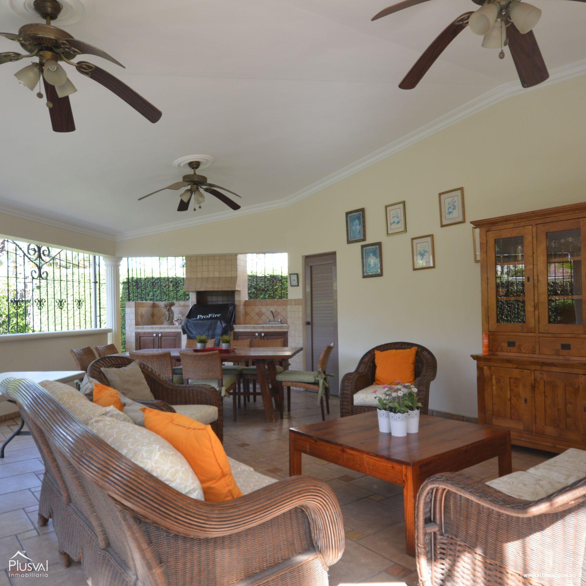 Casa en venta, Altos de Arroyo Hondo III 172845