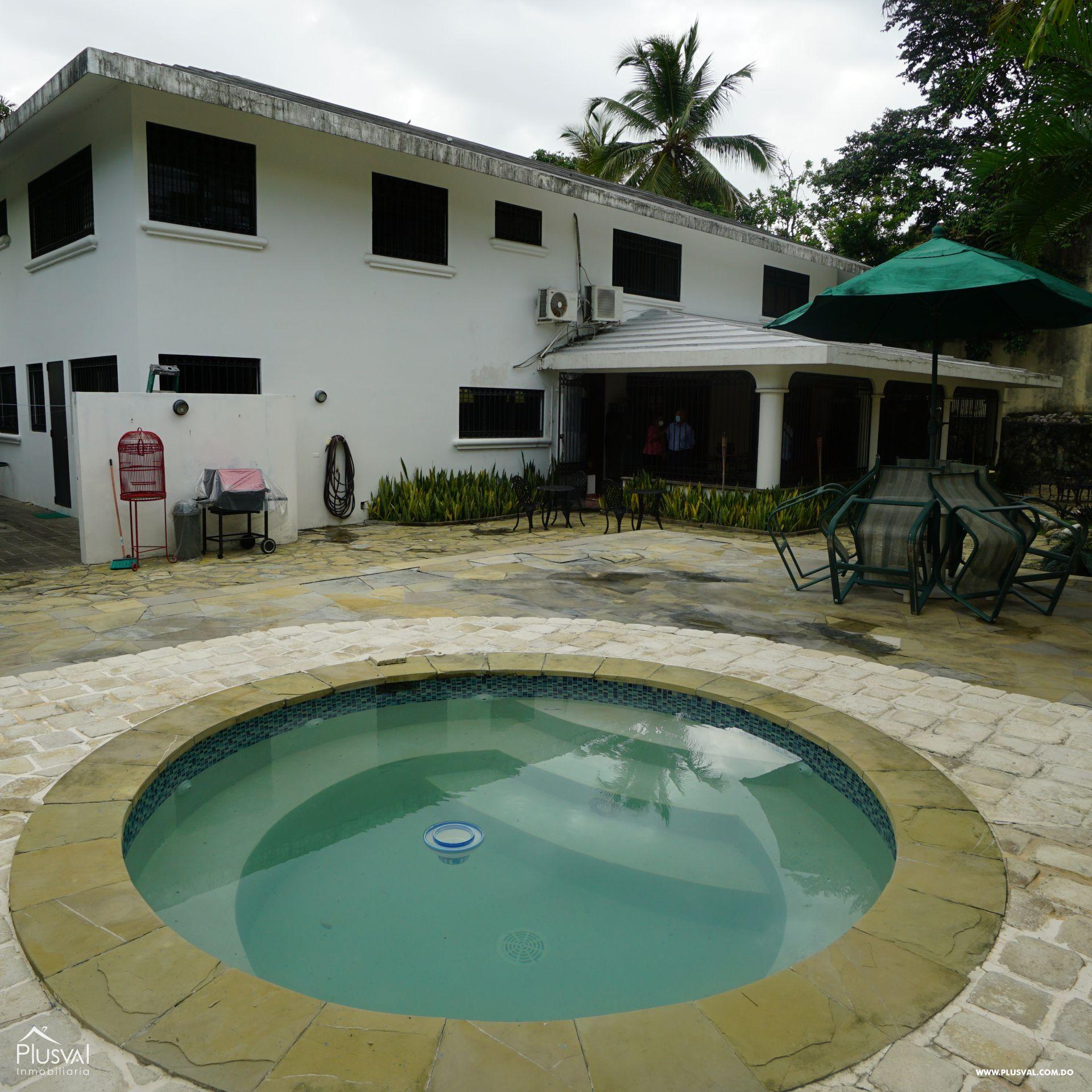 Casa en venta Los Pinos 181414