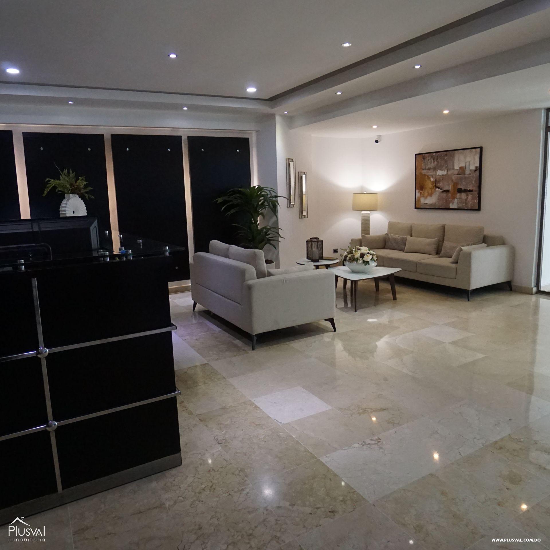 Lujoso apartamento en VENTA en Zona Residencial de NACO 182979