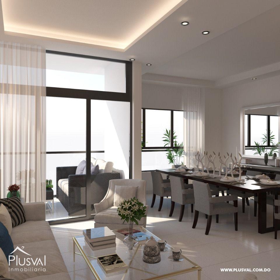 Apartamentos Nuevo Alma Rosa I 168822