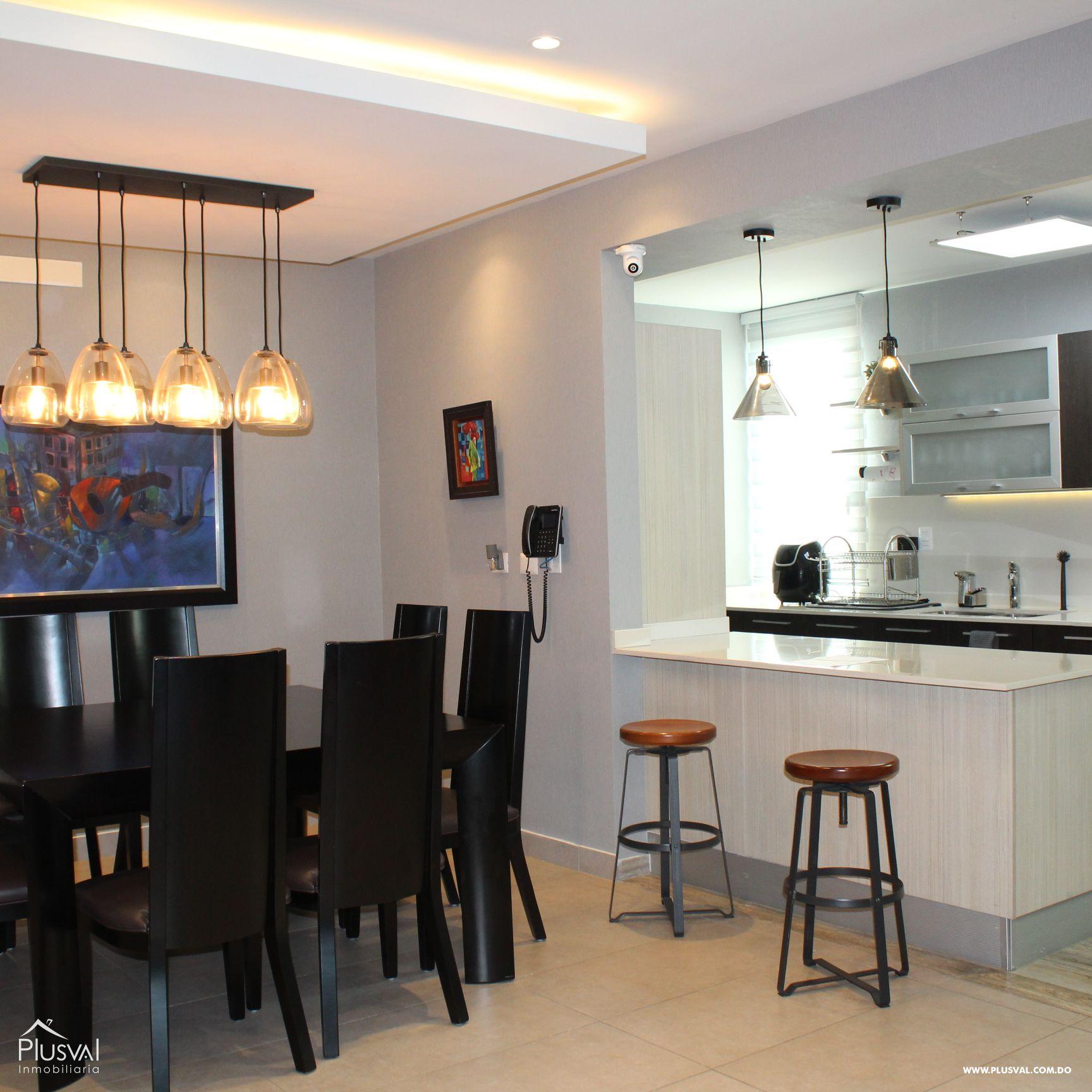 Magnifico Apartamento tipo Ph en venta, Serralles 168900