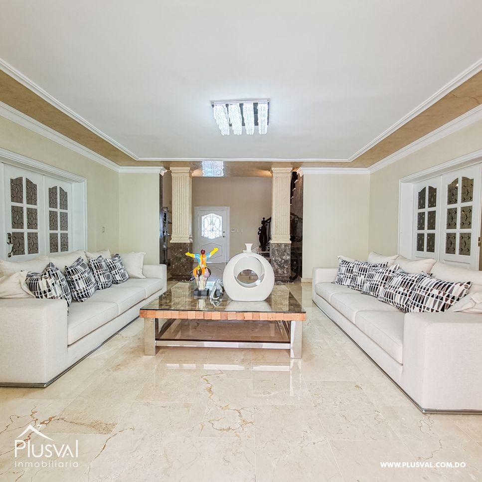 Casa en Isabel Villas 174805