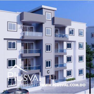 Proyecto de apartamentos 174930
