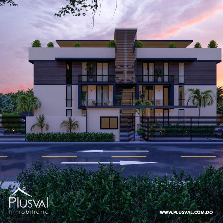 Apartamentos en Venta, con confortable estilo, en Punta Cana 181057