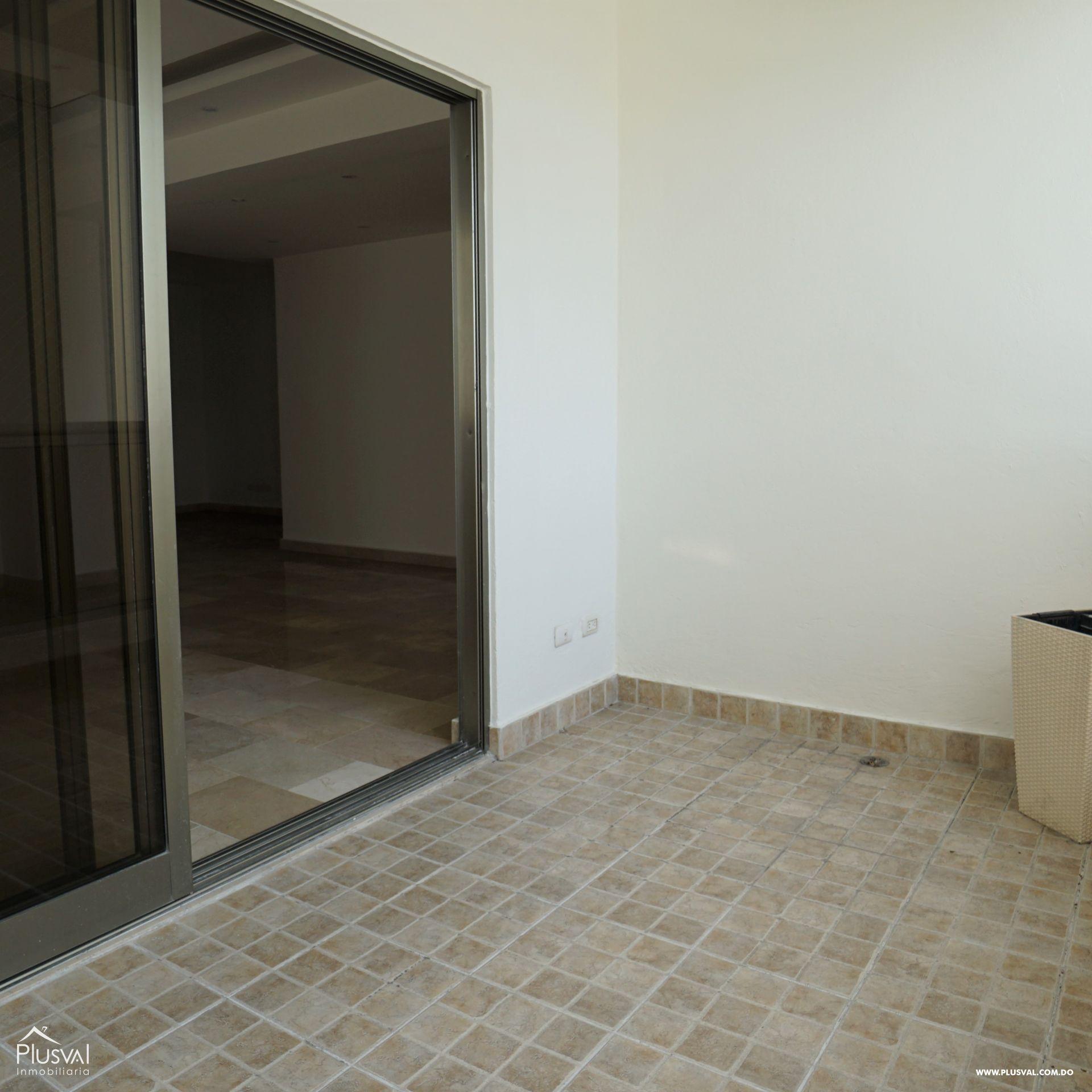 Apartamento en Alquiler, Naco 190086