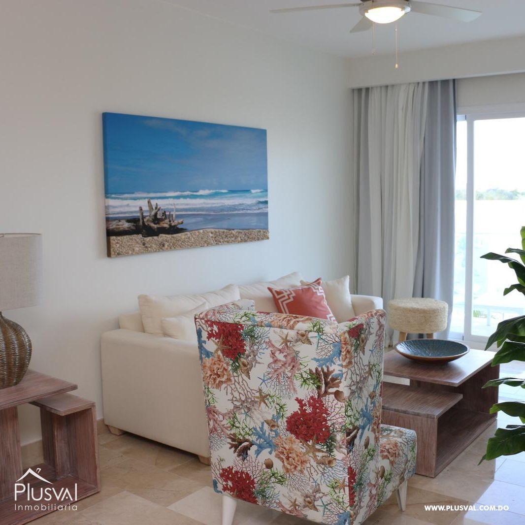 Apartamento de venta en complejo turistico. 155224