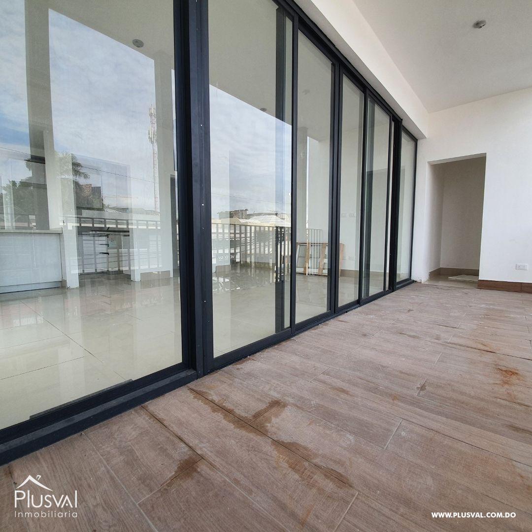 Apartamento en venta en Urb. Fernandez