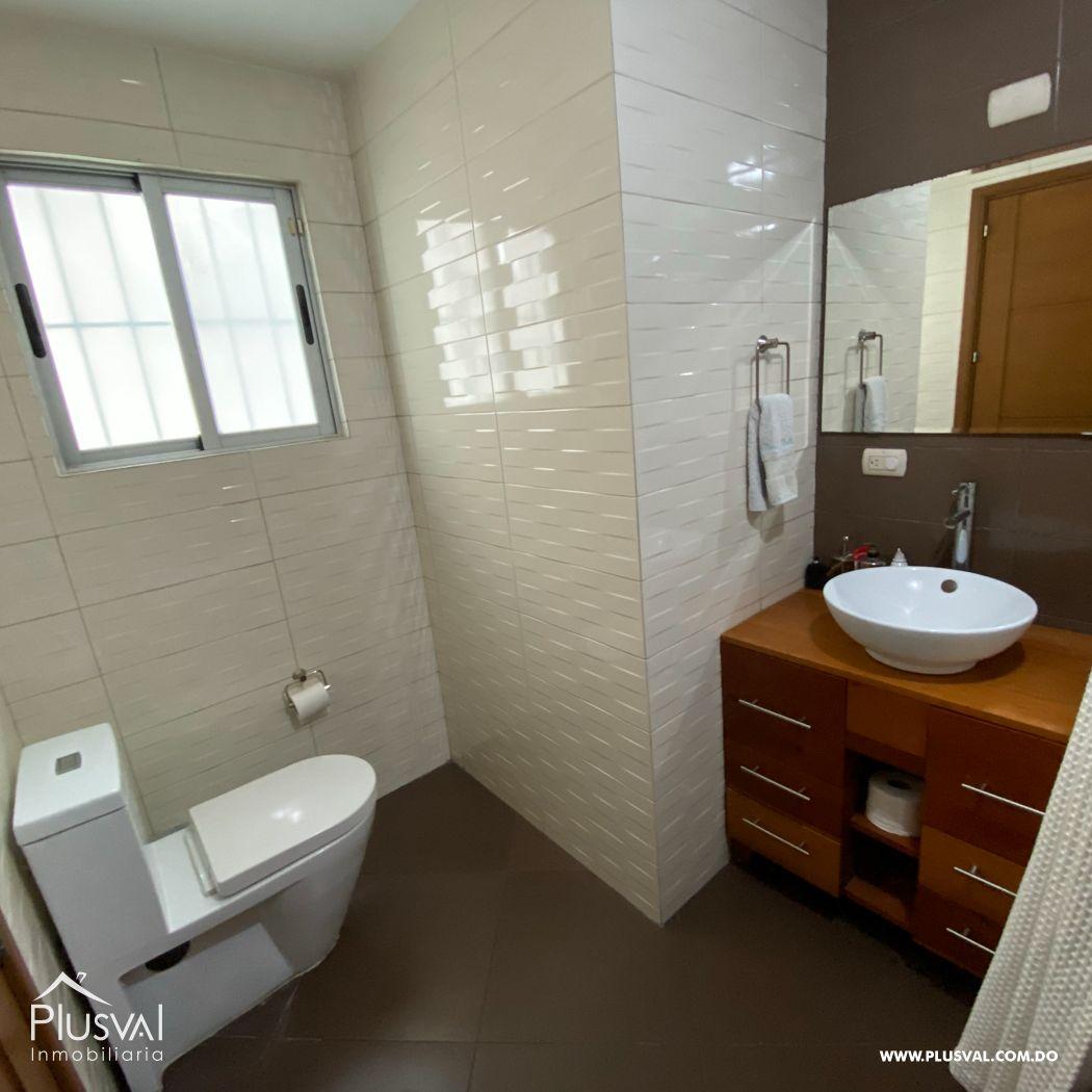 Apartamento en Venta en Piantini 152378