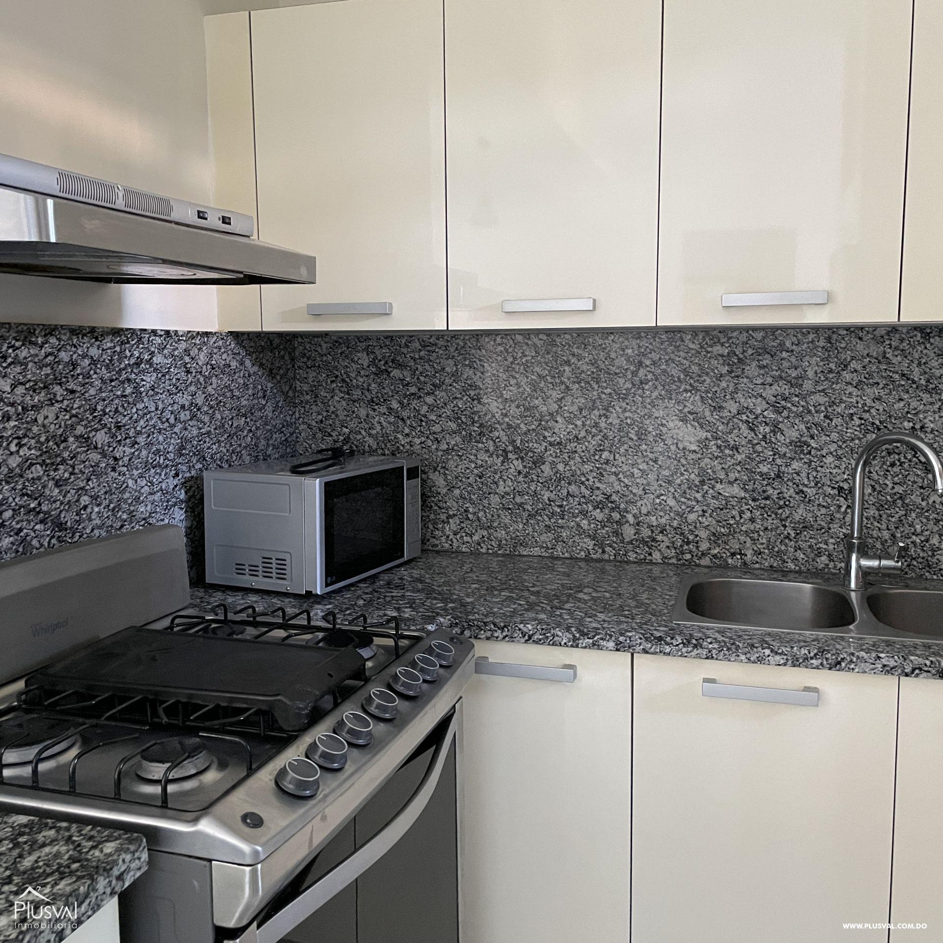 Apartamento de 1 habitación en  en Bella Vista en alquiler 165776