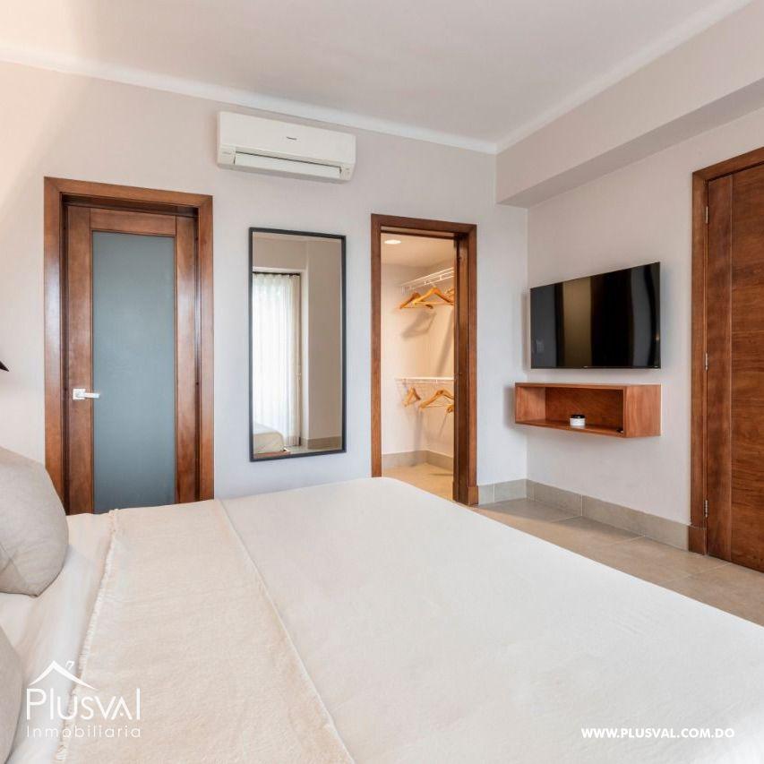 Apartamento en Alquiler, Piantini 187601
