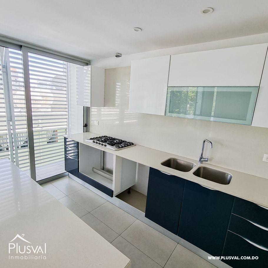 Apartamento en Venta en Paraíso 172823