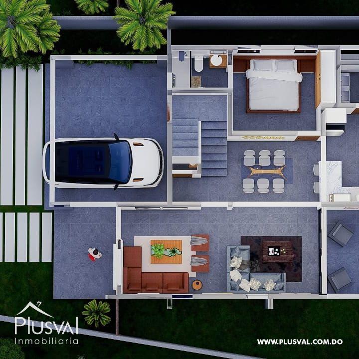 Proyecto de casas en venta 171900
