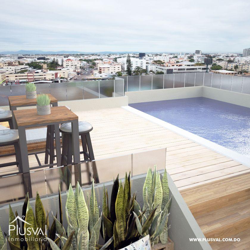 Apartamento en venta, Mirador Norte 180585