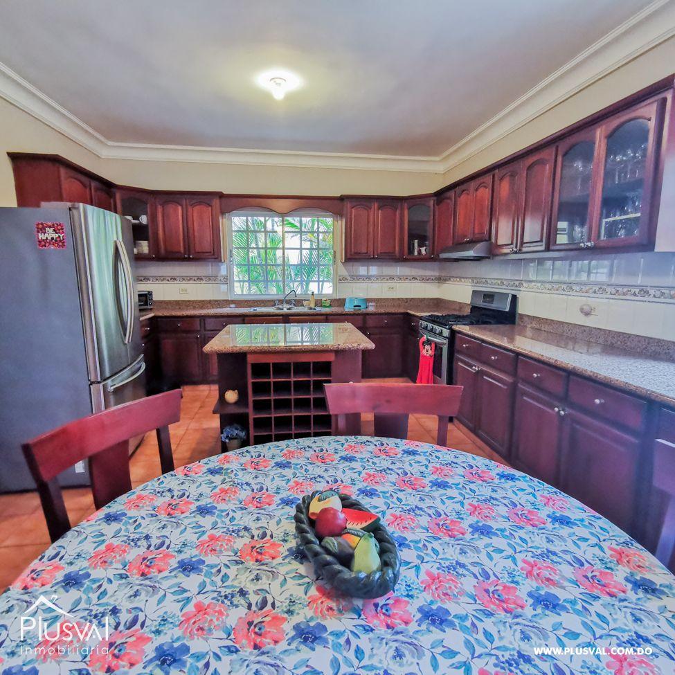 Casa en alquiler 2 niveles en los Rios 173472