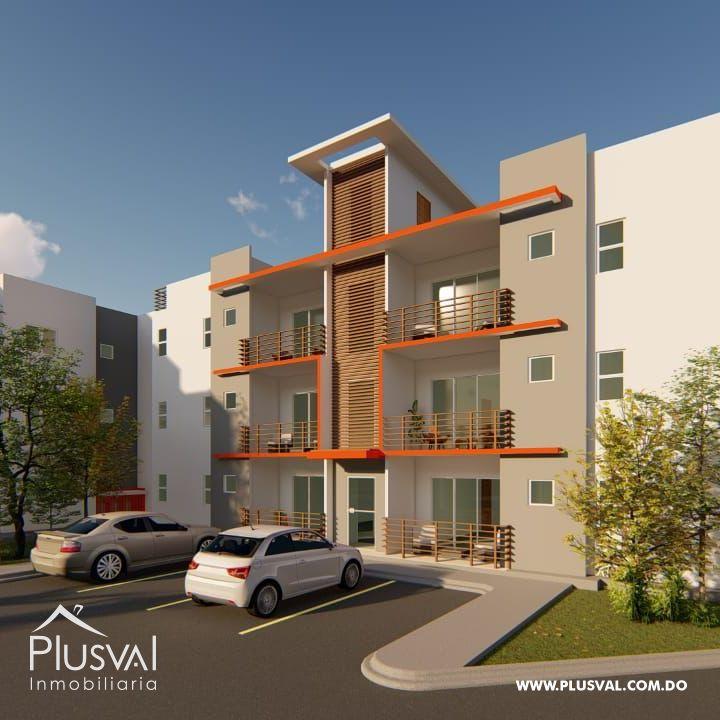 Apartamentos de 2 y 3 habitaciones ideales para inversión o vivienda