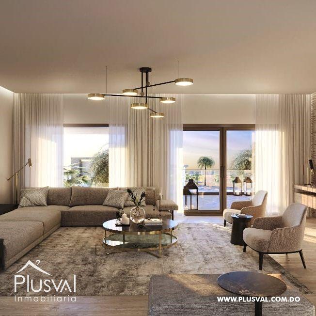 Penthouse en venta en Alma Rosa 180869