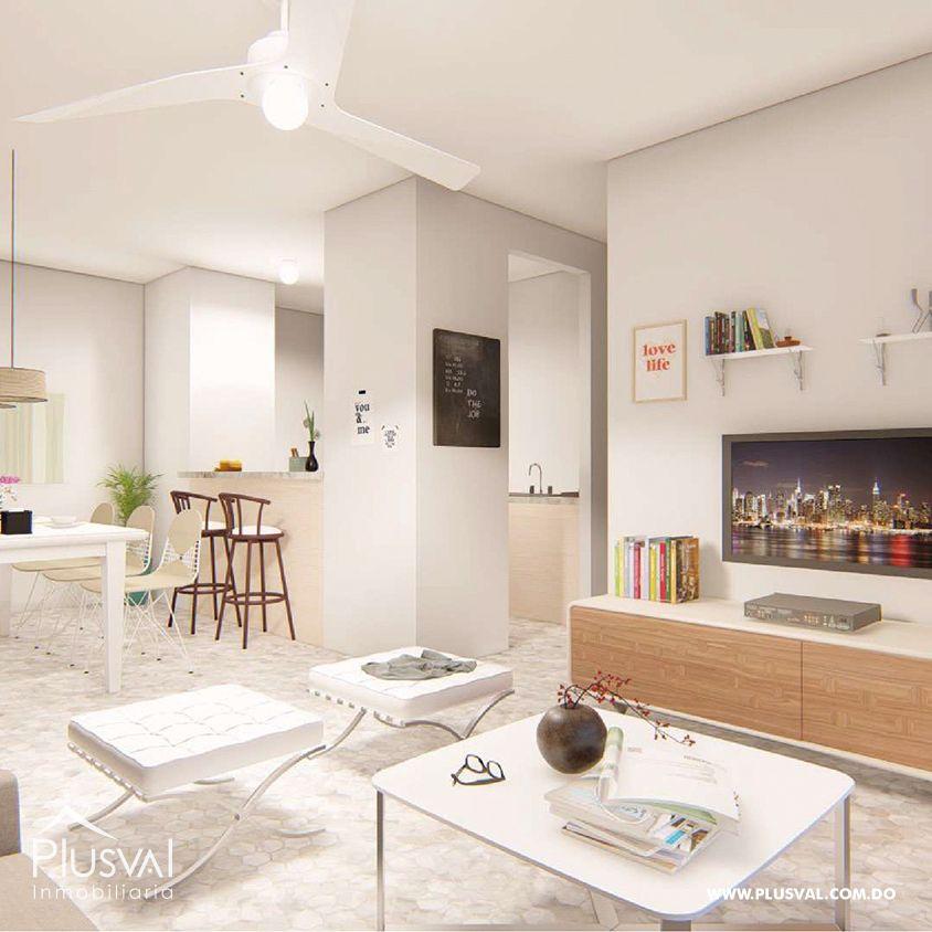 Apartamento en Venta, Km 14  Autopista Duarte 170636