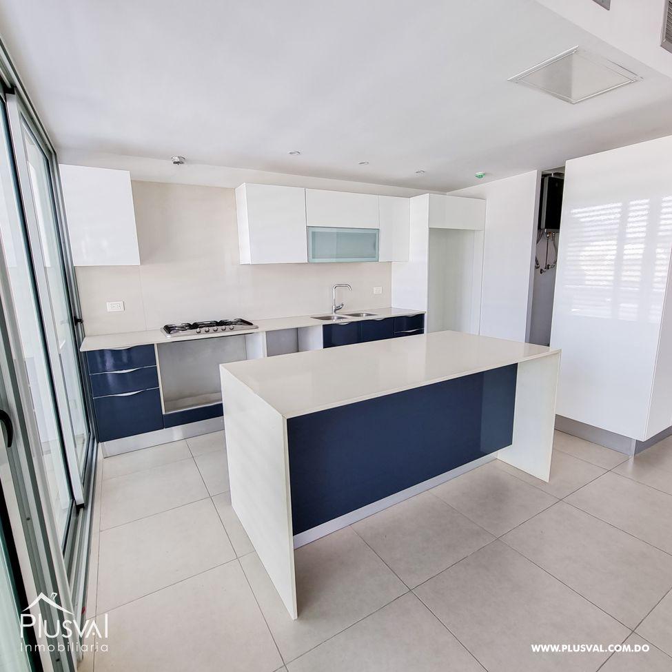 Apartamento en Venta en Paraíso 172825