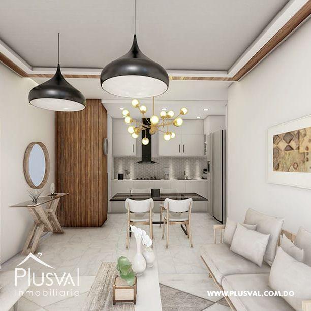 Apartamento en la Autopista de San Isidro con ascensor  y terraza privada 185708