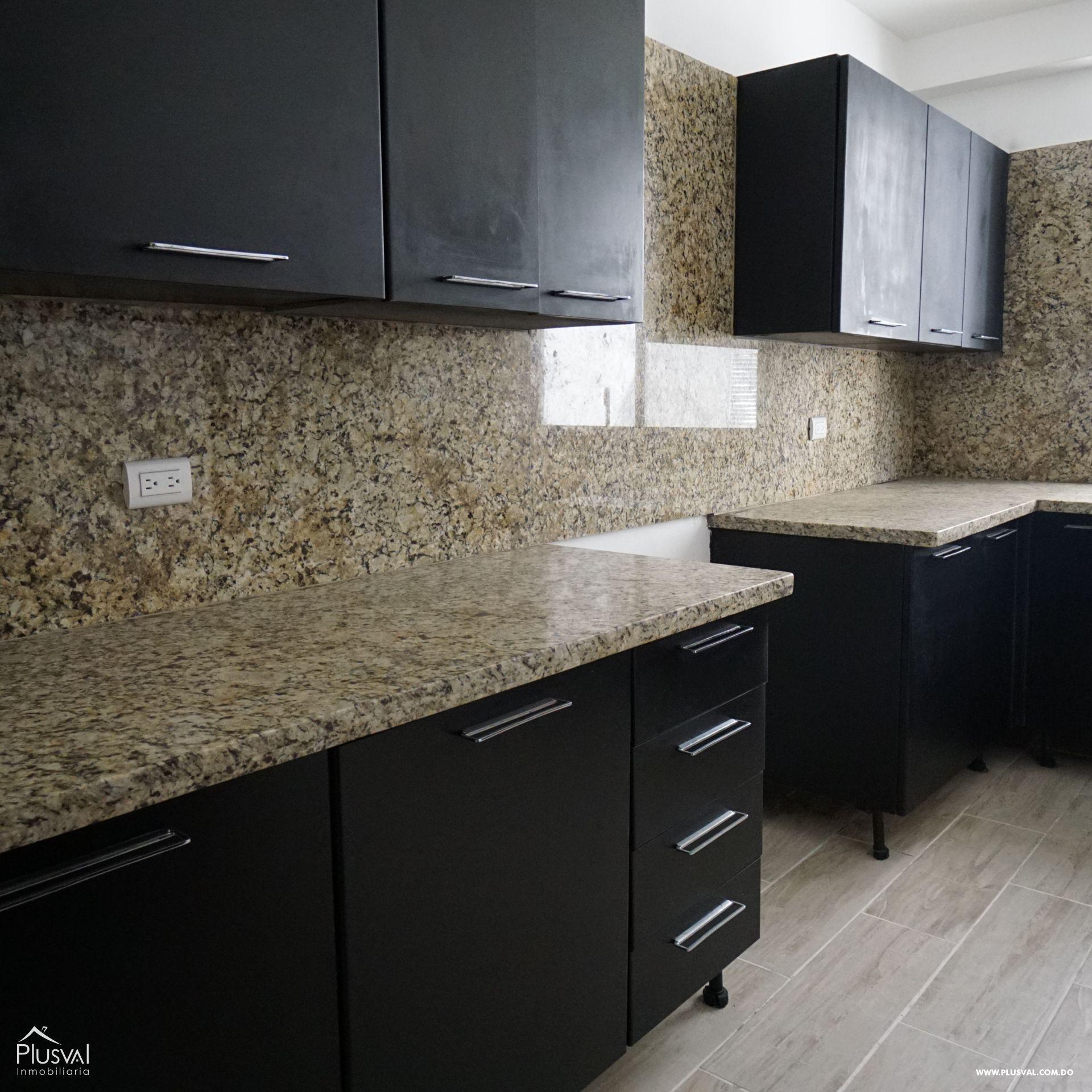Apartamento en Alquiler, Naco 190088