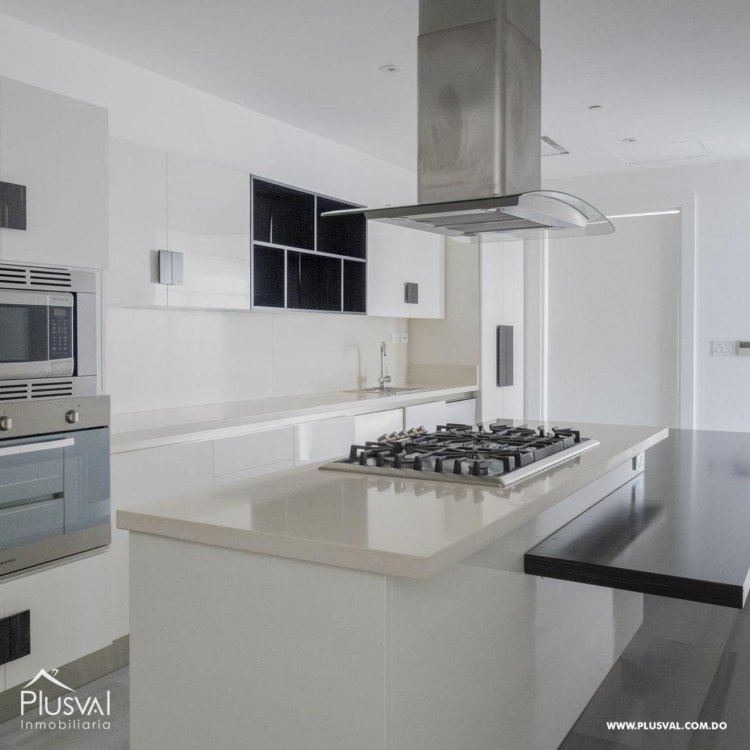 Apartamento en alquiler Av. Anacaona 169358