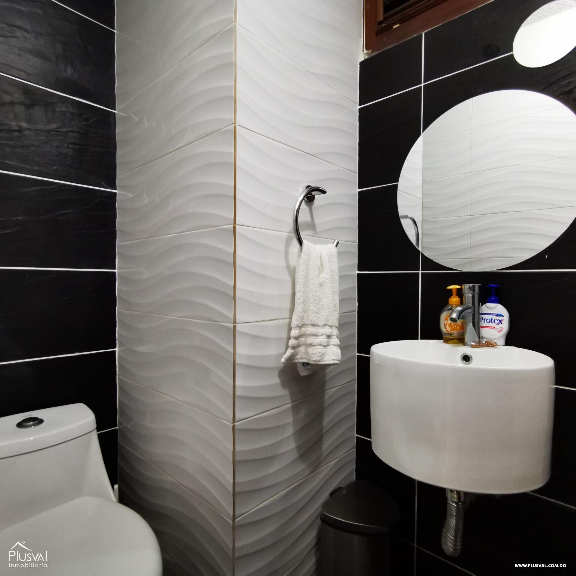 Penthouse de Oportunidad en Piantini con las Mejores Areas Sociales de la Ciudad 162082