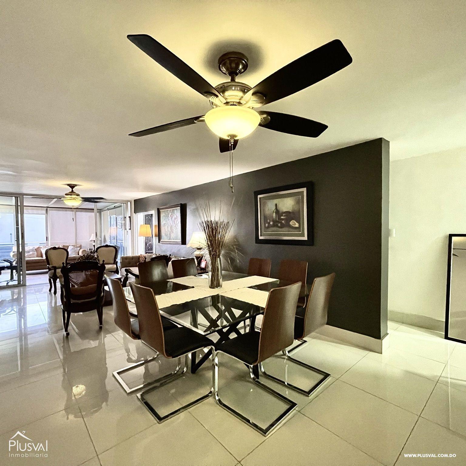 Apartamento Moderno con Terraza con Excelente Localización en Arroyo Hondo 188889