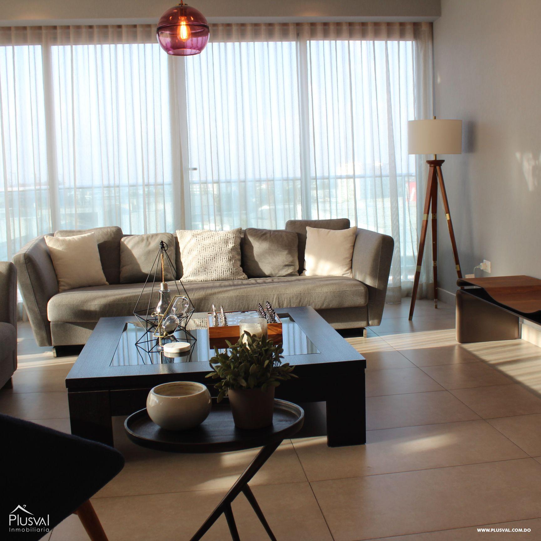 Magnifico Apartamento tipo Ph en venta, Serralles 168908