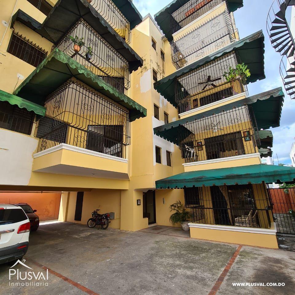 Apartamento en venta, Quisqueya