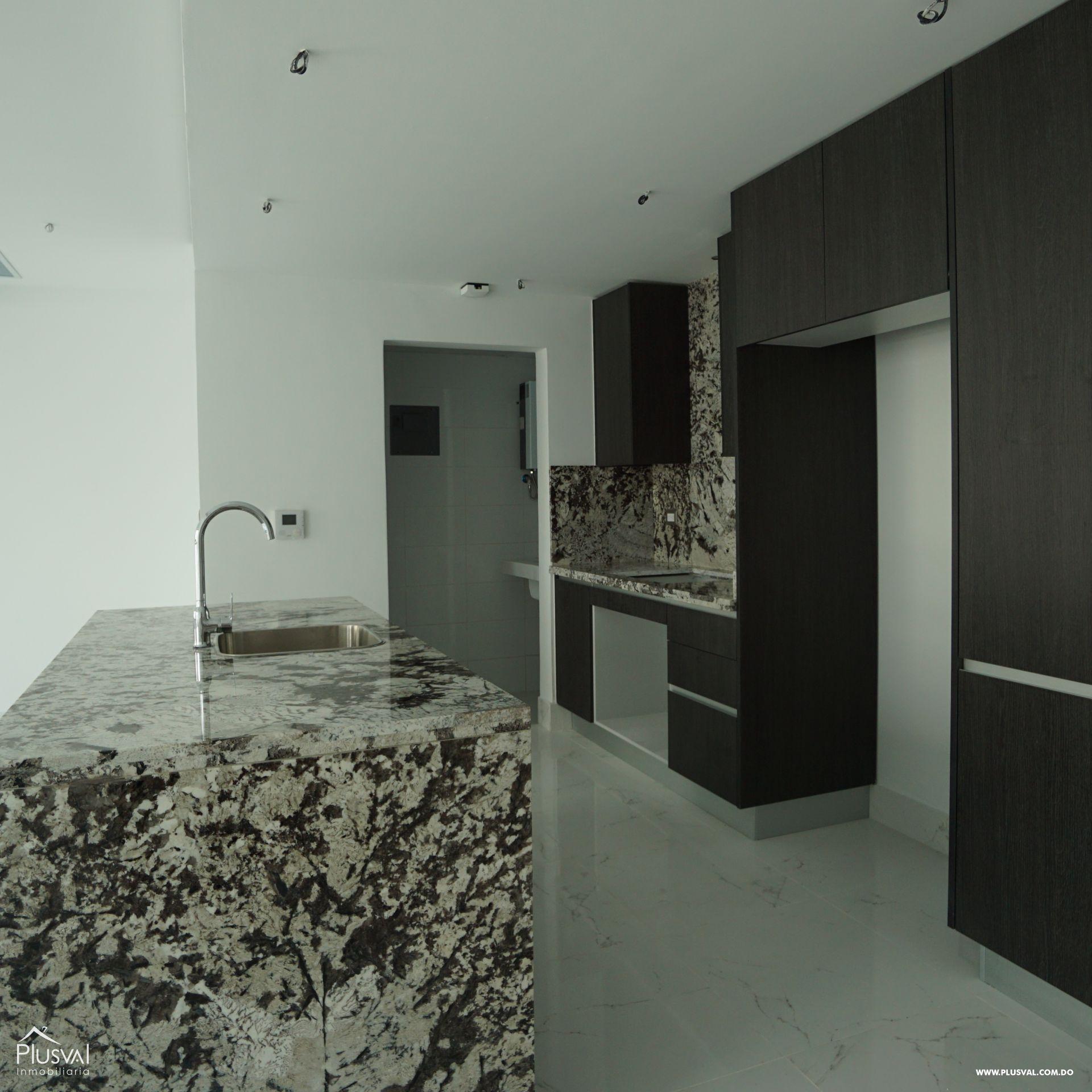 Apartamento en ALQUILER EN PIANTINI 183041
