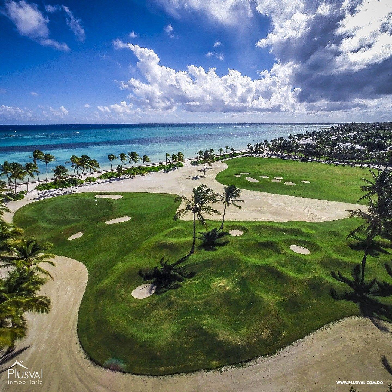 Solar en venta para Villa/Casa Unifamiliar en Hacienda, Punta Cana Resort 183747