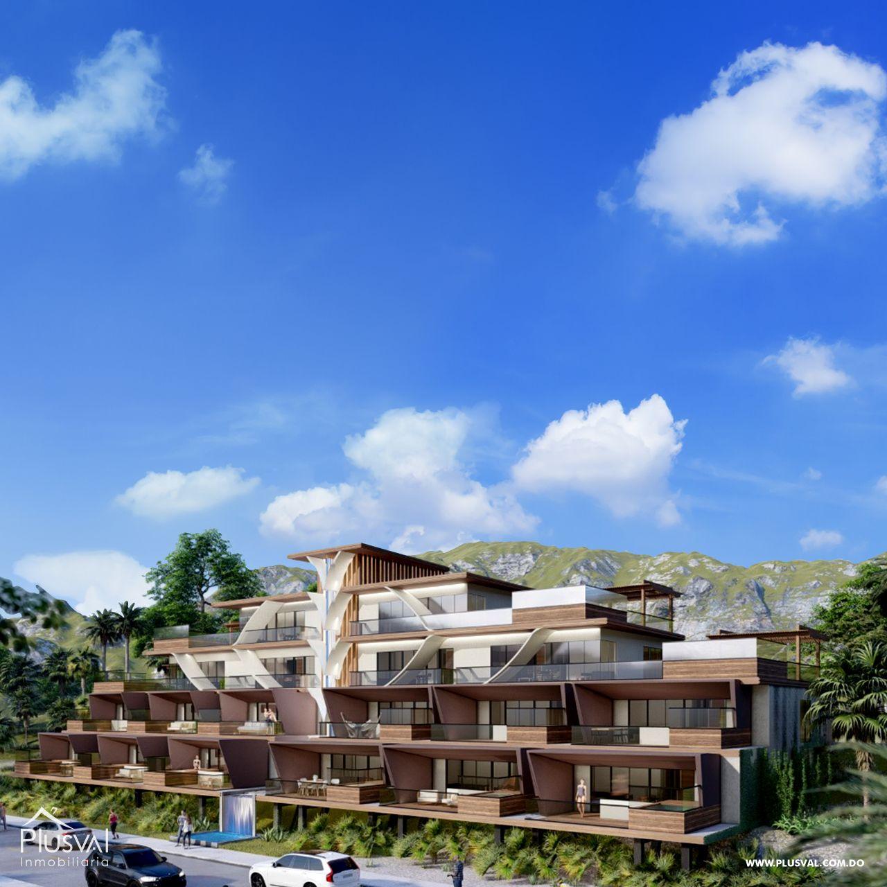 Apartamentos en Venta, ubicados en Terrenas 181201