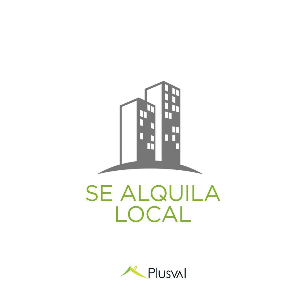 Plaza Comercial de alquiler
